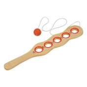 Wood Paddle Game