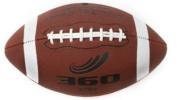 360 Athletics 360 League Composite Football, Size 6