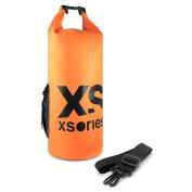 XSories Stuffler 23L Duffel Waterproof Bag with Adjustable Shoulder Strap for Wet or Dry Storage