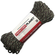 Paracord Planet 30m Hanks Parachute 550 Cord Type III 7 Strand Paracord Top 40 Most Popular Colours