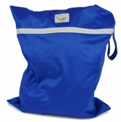 Sweet Pea Wet Bag (Sapphire)