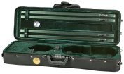 Travelite TL-35 1/4 Size Deluxe Case for Bowed Violin