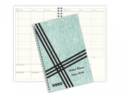 Deluxe Full-Year Student Planner for High School 40 weeks