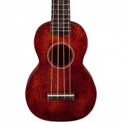 Gretsch G9100-L Soprano Ukulele - Long-neck