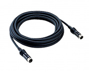 Roland GKC-5 13-pin cable 4.6m For use with Roland MIDI guitar systems