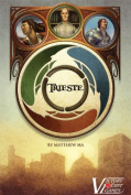 Trieste - Three Player Boxed Card Game