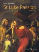 St. Luke Passion