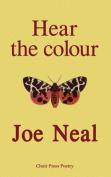 Hear the colour