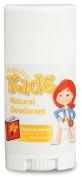 Childrens Natural Deodorant Vanilla Cream