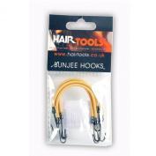 Hair Tools Blonde Bunjee Hair Tie Hooks