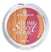 Home Sweet Home Essence Blush No. 02 Wool-D You Cuddle Me. 8 g for a Naturally Fresh Complexion Peach / Cherry