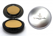 Vivien Kondor - Compact Powder - 04 Medium Beige