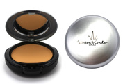Vivien Kondor - Compact Powder - 03 Hot Bronze