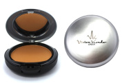 Vivien Kondor - Compact Powder - 07 Light Touch