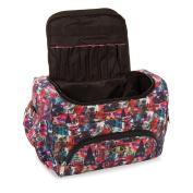 Beauty Bag London Beautician Case Hairdressing Toolbag Salon Storage Holder