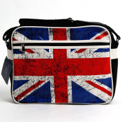 Robin Ruth Union Jack Shoulder Bag Shoulder Bag Sandy L