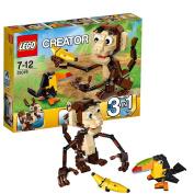 LEGO Creator Monkey & Bird 31019