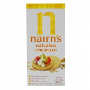 Nairns | Fine Oatcakes | 12 x 218G