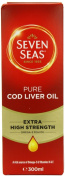 (12 PACK) - Seven Seas - Pure Extra High Strength CLO SEA-3106 | 300ml | 12 PACK BUNDLE