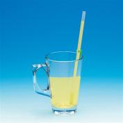 One Way Drinking Straws