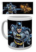"GB eye ""Justice League"" DC Comics Batman Mug, Multi-Colour"