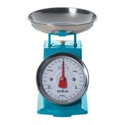 Excèlsa Vintage Blue Kitchen Scales 3 Kg./10 Gr.