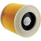 Wet & Dry Cartridge Filter for Karcher A2000 A2004 A2014 Vacuum Cleaner