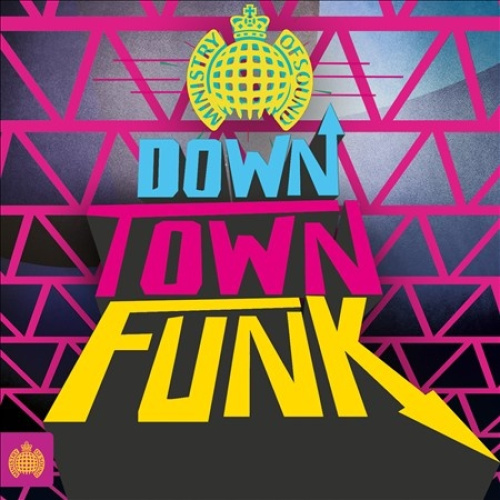 Downtown Funk by Various Artists.