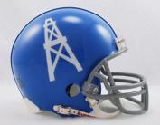 Houston Oilers 1960-62 Throwback Replica Mini Helmet