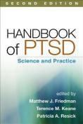 Handbook of Ptsd, Second Edition