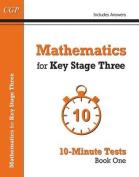 Mathematics for KS3