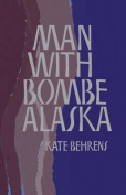 Man with Bombe Alaska