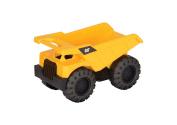 CAT Construction Crew Dump Truck Vehicle Playset