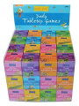 Roald Dahl's Tabletop Game Boxes. 6 Assorted Available.