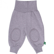 Fred's World by Green Cotton Unisex Baby Alfa pants NOOS Plain Trousers