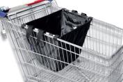 Reisenthel Easy Shopping Bag Black