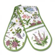 Pimpernel - Botanic Garden Chintz Double Oven Glove