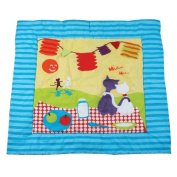 LUDI The Cats Playpen Mat