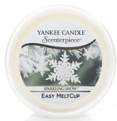 Scenterpiece Sparkling Snow Melt Cup