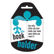 The Little Book Holder - Blue