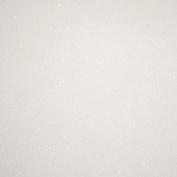 White Glitter Dulce Paillette Silver Sparkle Wallpaper BOA-017-01-4