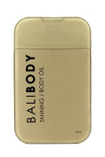 BALI BODY ORIGINAL NATURAL TANNING AND BODY OIL 70 ml