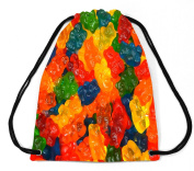 Candy Sling Bag (Gummy Bear)