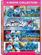 The Smurfs [Region 2]
