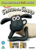 Shaun the Sheep [Region 2]
