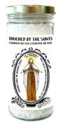 Saint Margaret of Cortona Patron of Weight Loss European Sea Essential Oil Lavender Bath Salts