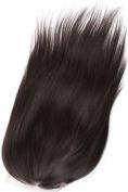 "Cbwigs 100% Indain Remy Hair Lace Closure Straight10""-46cm Nature Colour"