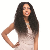 Sensationnel 100% Virgin Remi Bare & Natural Jerry Bohemian Natural Sew In Hair