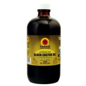 Jamaican Black Castor Oil 240ml- Original Glass Bottle Packaging!