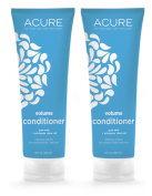 Acure Organics Pure Mint and Echinacea Stem Cell Volume Natural Conditioner